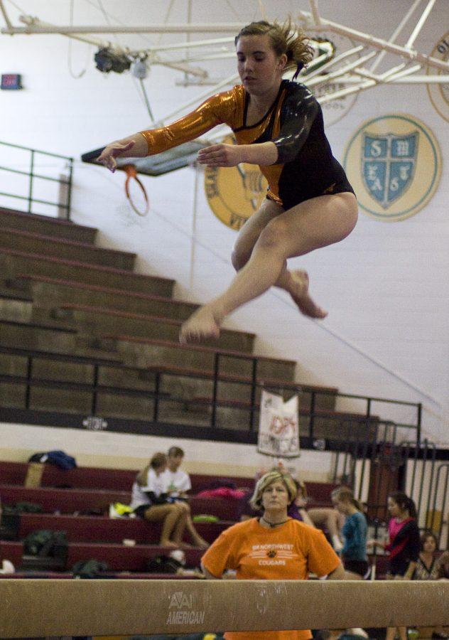Mary+Graves+at+a+previous+gymnastics+meet.