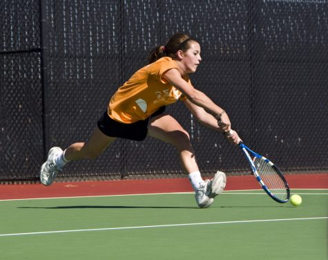 Girls' Tennis Preview