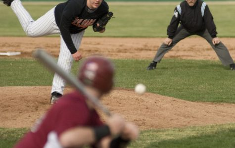 Spring sports preview: Baseball