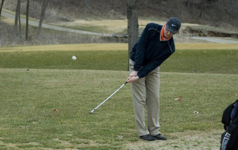 Spring sports preview: Boy's golf