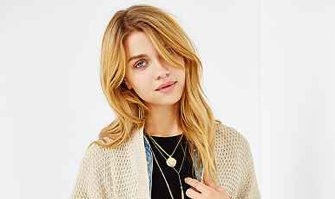 Fashion Pick of the Day: The Oversized Cardigan