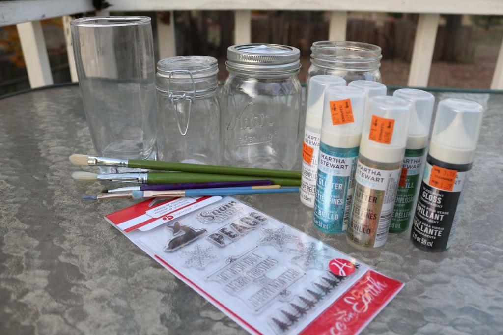 Glass Paints Supplies