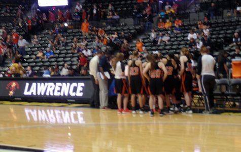 Girls State Semifinals Highlights