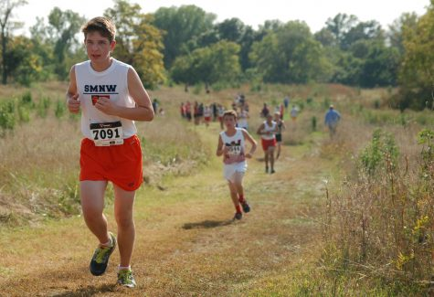 Fall Sports Wrap-Up: Cross Country