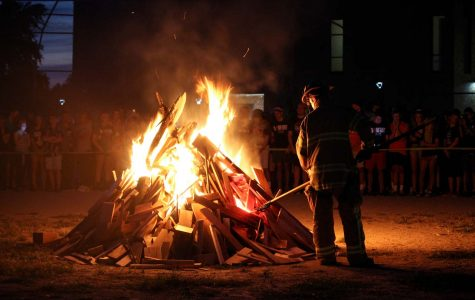 Bonfire Preview