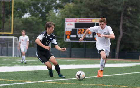Boys' Soccer Season Preview