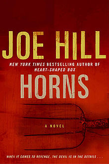 Horns Review