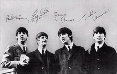 Michael's Music Blog Volume I: The Beatles