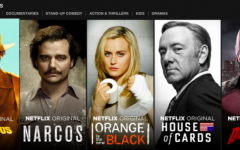 Netflix Unoriginals