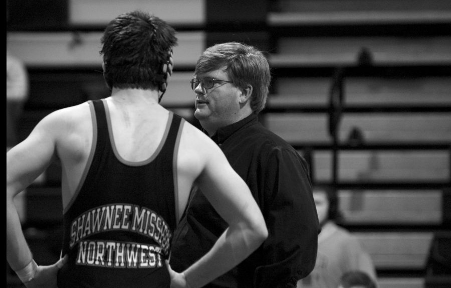 Past and present: Howard Newcomb