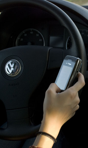 Is Kansas doing enough to prevent distracted driving?