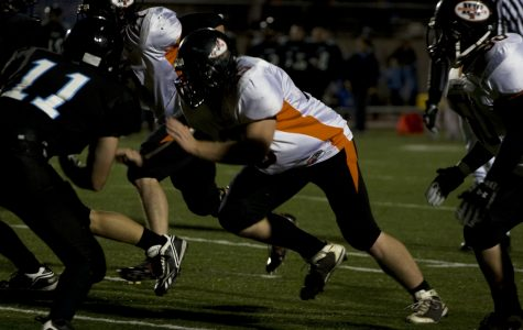 Loss to Lancers eliminates football from playoff contention