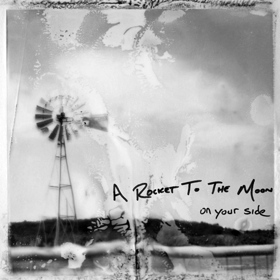 Review: A Rocket To The Moon - On Your Side