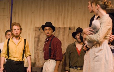 Paint Your Wagon gets positive feedback