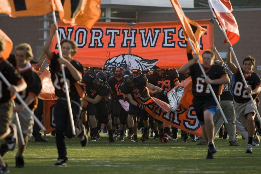 Fall Sports Wrap-Up: Football
