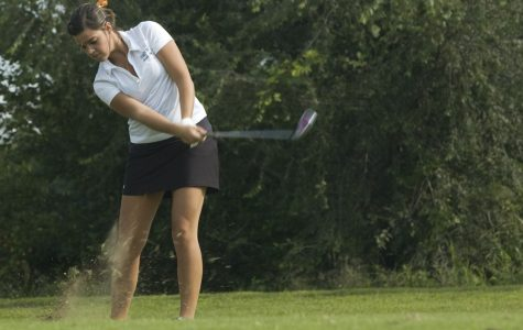 Fall Sports Wrap-Up: Girl's golf