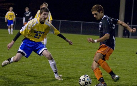 Fall Sports Wrap-Up: Soccer