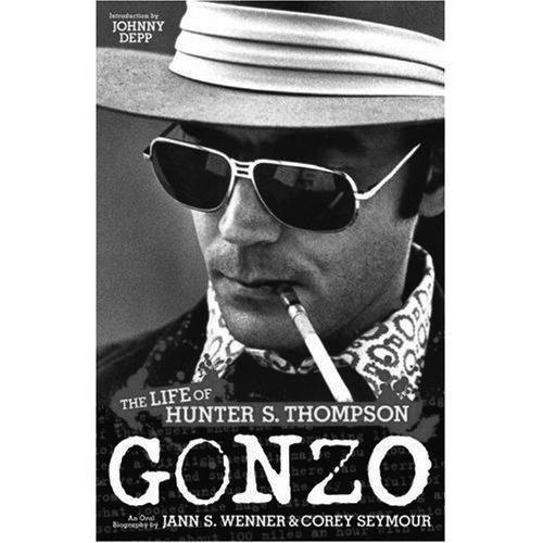 Review: Gonzo: The Life of Hunter S. Thompson
