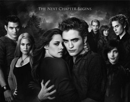 Review: Twilight: New Moon