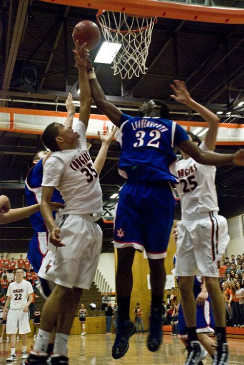Senior Night Spectacular for Boys Basketball