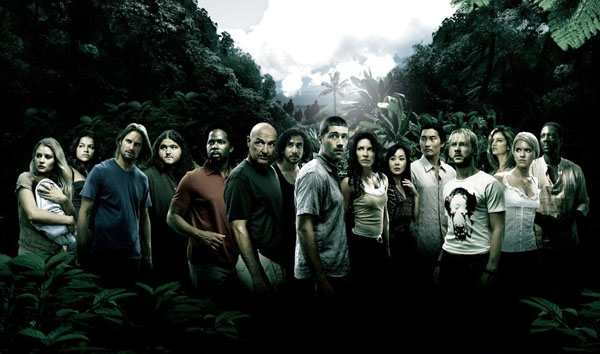 Review: Lost