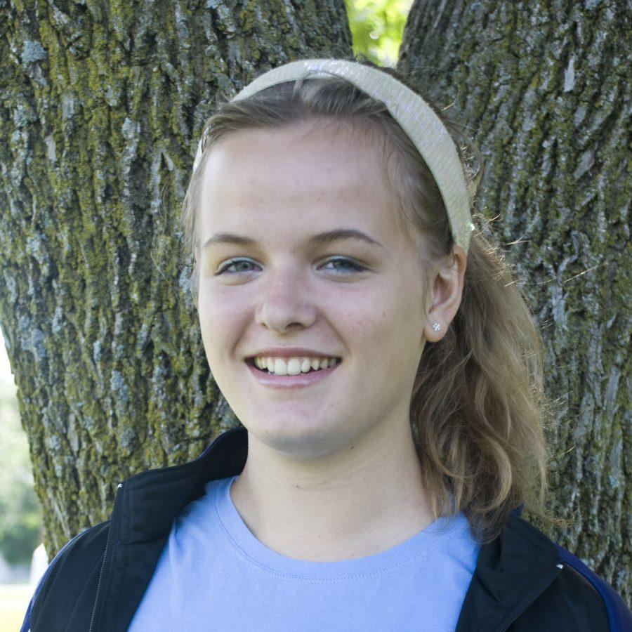 Brianna Leyden