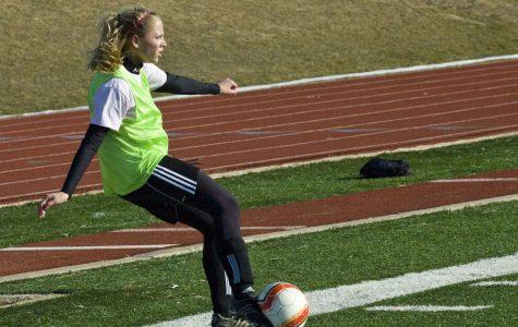 Spring sports preview: Girl's soccer