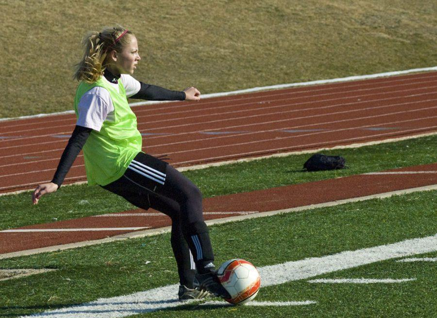 Spring sports preview: Girl's soccer