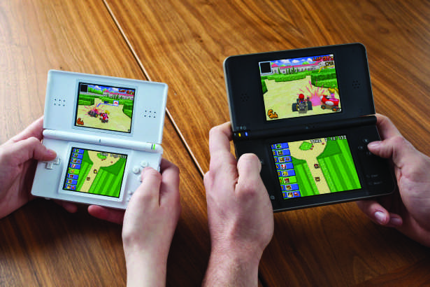 Review: Nintendo DsiXl