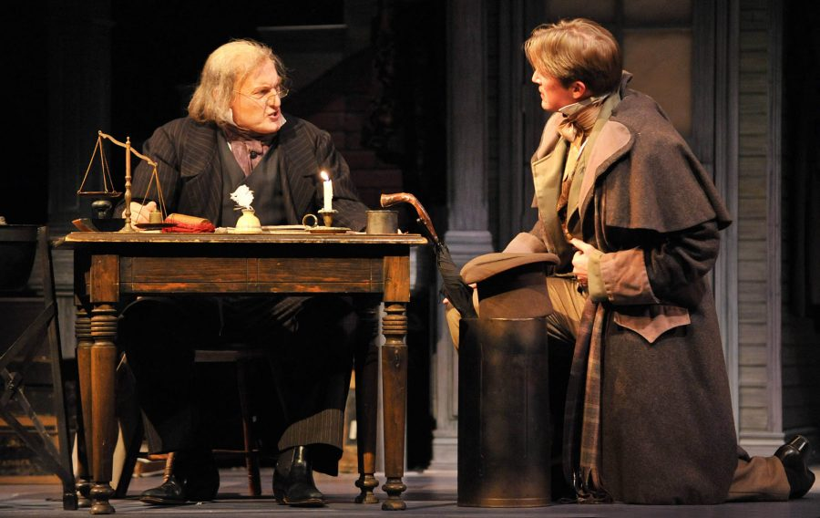Scrooge-and-Fred