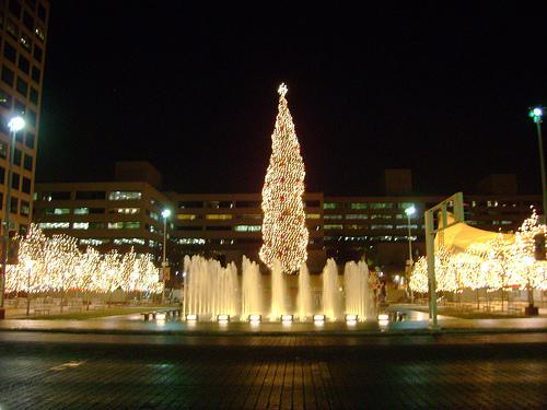 Dec. 31: Mayor's Christmas Tree