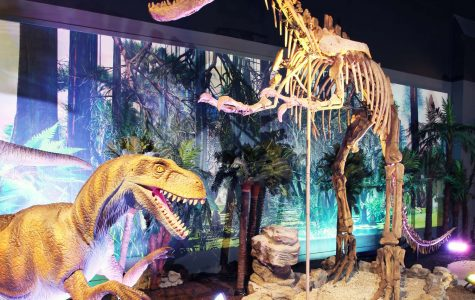 Jan. 2: Dinosaurs Unearthed