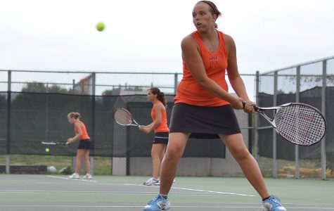 Photo of the Day: Tennis Match
