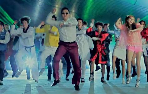 Gangnam Style — Psy