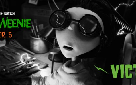 Movie Preview: Frankenweenie