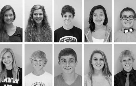 Interactive Photo: Meet Freshmen StuCo Representatives