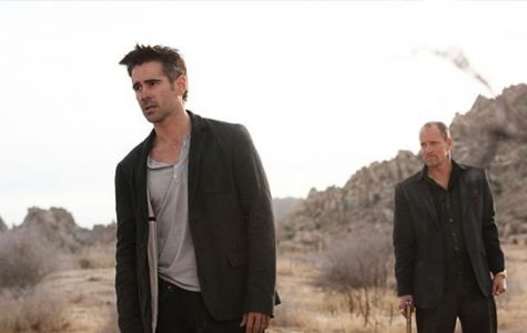 Movie Preview: Seven Psychopaths
