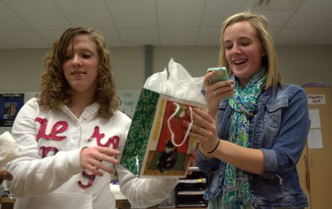 Photo of the Day: Interact Club Holiday Party