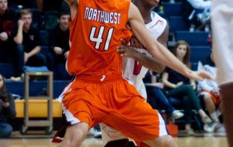 Jan. 18 Boy's Basketball Game vs. Bishop Miege