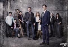 Review: The Following