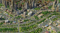 Review: SimCity