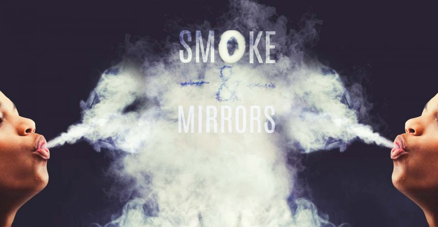 Smoke+and+mirrors