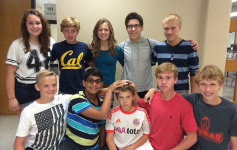 2014 Freshman Student Council