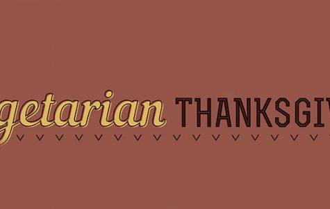 Vegetarian Thanksgiving