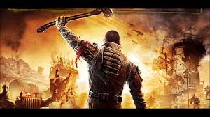 Red Faction: Guerilla Review