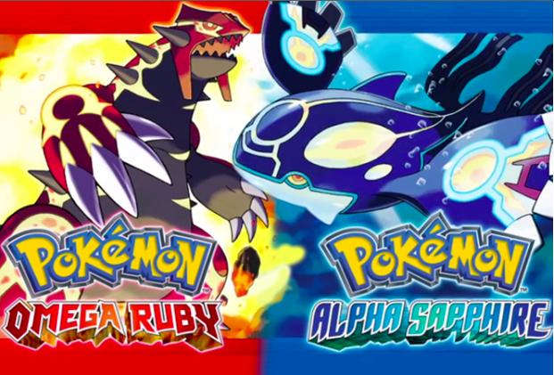 Pokemon+Omega+Ruby%2FAlpha+Sapphire+Review