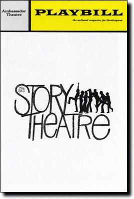 Story Theatre: Elizabeth Clarey Q and A