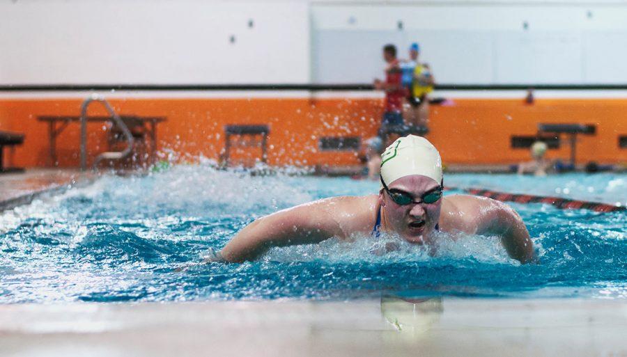 Girls%27+Swim+Season+Comes+to+an+End
