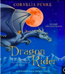 Dragon Rider Review