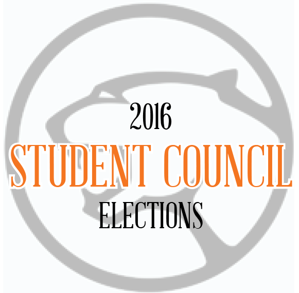 Student Council Primary Election